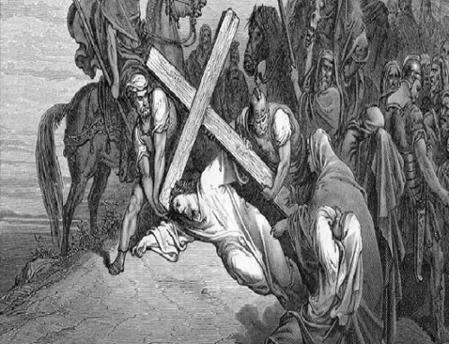 Jesus and the Crucifixion